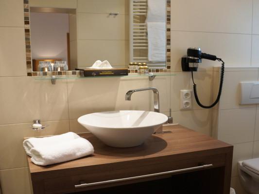 Ferienhotel Geisler Doubel room Comfort 7