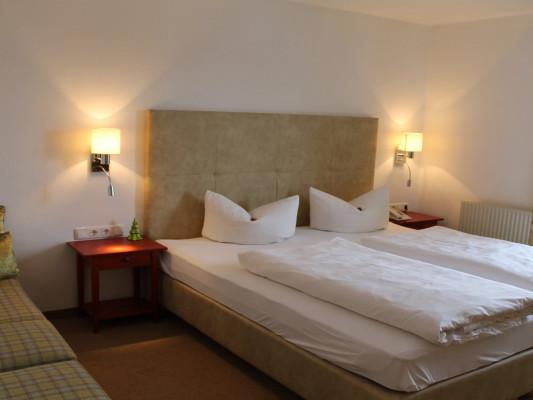 Ferienhotel Geisler Doubel room Comfort 8