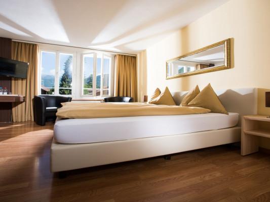 Jungfrau Hotel Twin room Comfort 2