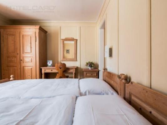 RASELLI Albergo Sport Comfort room 1