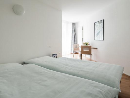 RASELLI Albergo Sport Comfort room 2