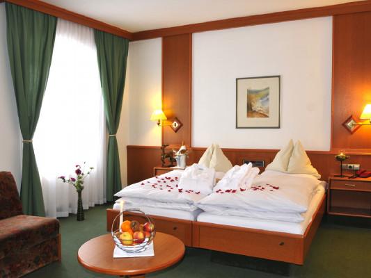 Hotel zum goldenen Hirschen Double room 0