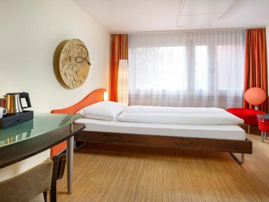 Swiss-Belhotel du Parc Single Room 0