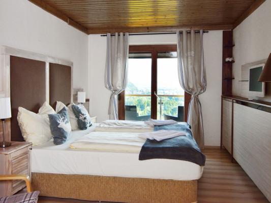 Jägerhotel Double room Standard 0