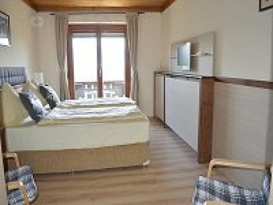 Jägerhotel Double room Standard 1