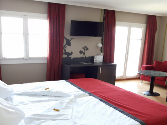 Hotel Central am See Double room Standard 2