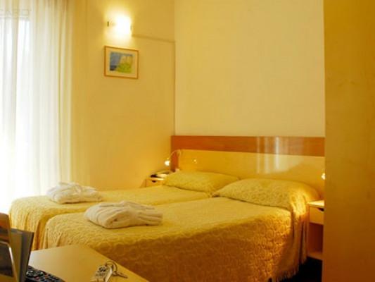 Hotel Grazia Double room Twin 0