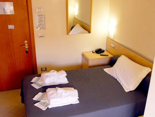 Hotel Grazia Chambre double Standard 0