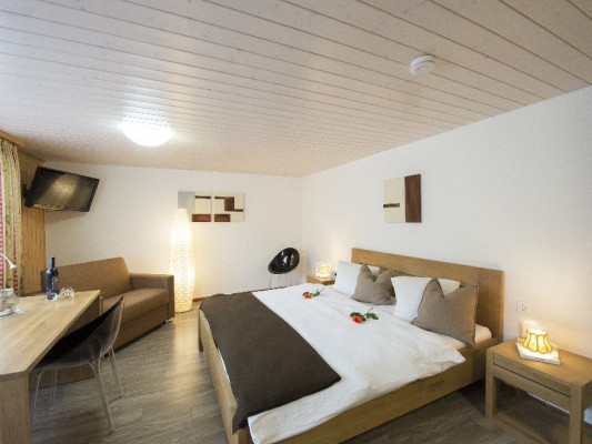 Tenne Double room 0
