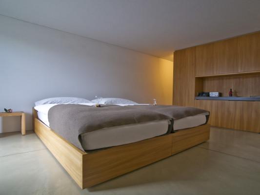 Kartause Ittingen Double room Design 0