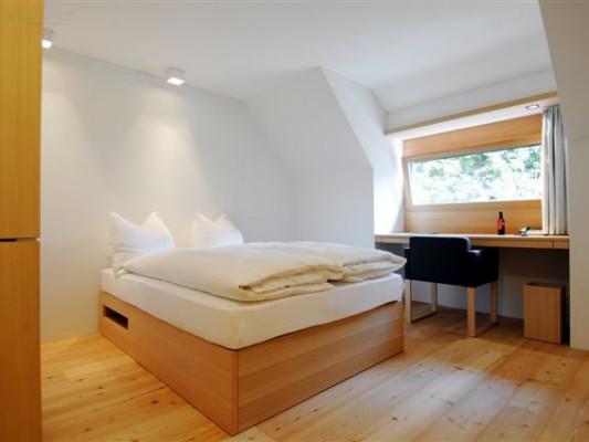 Kartause Ittingen Single room Grand lit 0