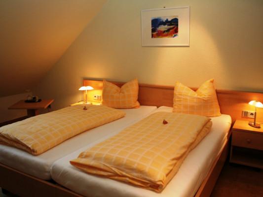 Blauer Wolf Double room Standard 4