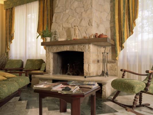 Hotel Pescofalcone Double room 1
