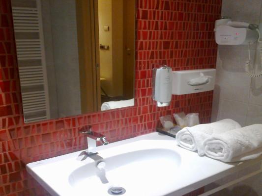 Toscana Hotel & Restaurant Suite 3