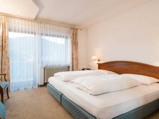 Boutique Hotel Am Park Double room Standard Classic 0