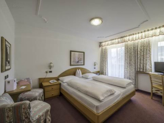 Boutique Hotel Am Park Double room Standard Classic 2