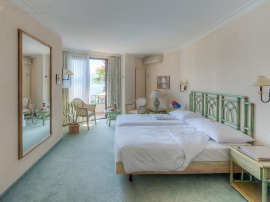 Boutique-Hotel La Rocca Comfort lake view 0