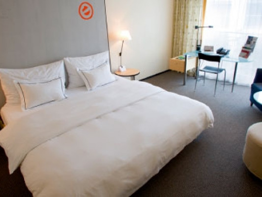 SEEDAMM PLAZA Double room Comfort 0