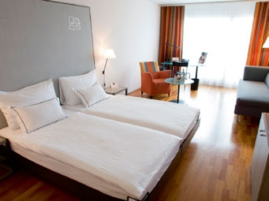 SEEDAMM PLAZA Double room Rooftop 0