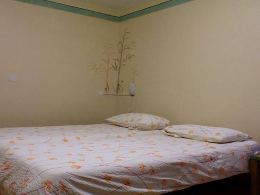 Hotel Ristorante Baldi Sagl Chambre triple Nr. 5/7 0