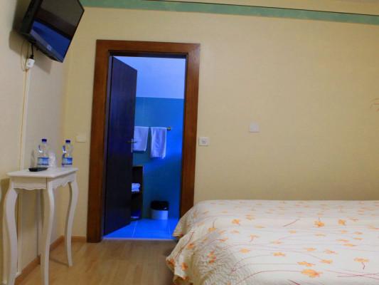 Hotel Ristorante Baldi Sagl Chambre triple Nr. 5/7 1