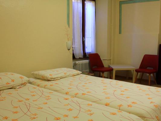 Hotel Ristorante Baldi Sagl Chambre triple Nr. 5/7 2
