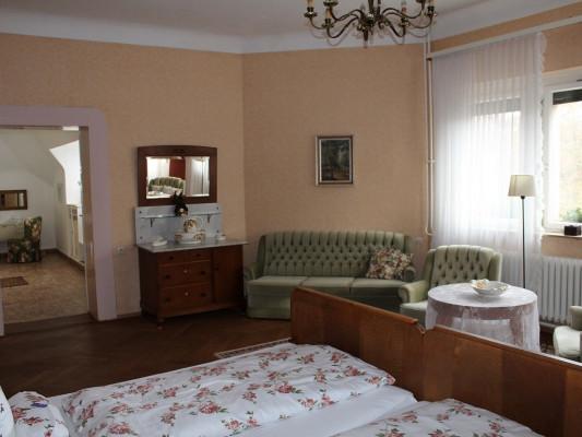 Kurvilla am Park Suite 2