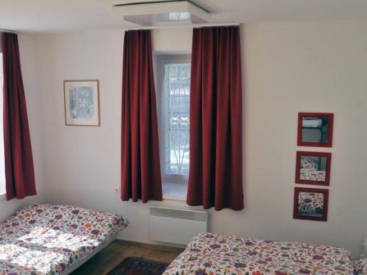 Hotel Defanti Familyroom 1