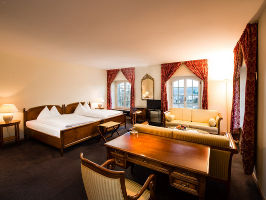 Stadthaus Double room 0