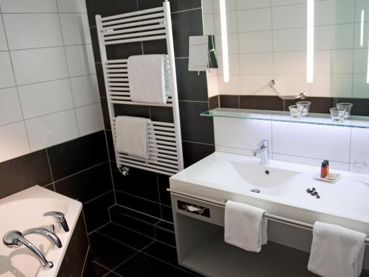 Parkhotel Quellenhof Suite Superior 0