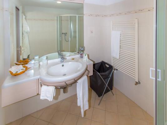Al Ponte Double room Superior 4