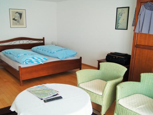 Al Ponte Double room Superior 5