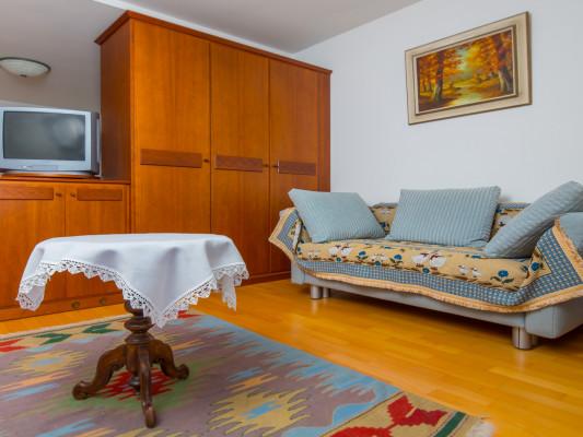 Al Ponte Double room Deluxe 1