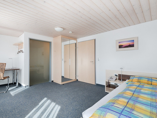 Alpina Singel room 0