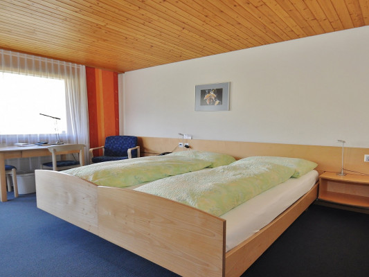 Alpina Double room 2