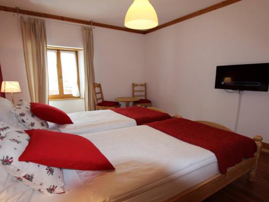 Hôtel de Ville Double room Cosy 0