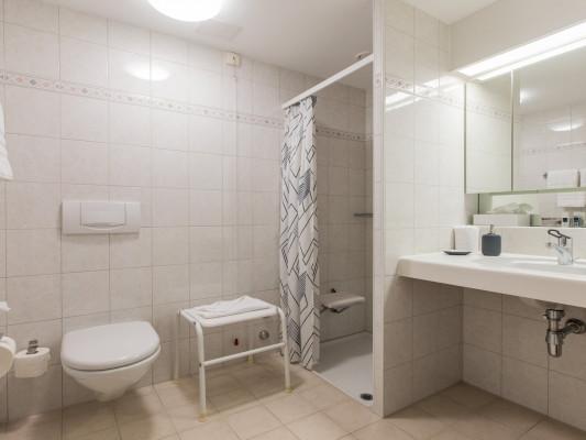 Residenza Al Parco - Tertianum Standard Double Room 2