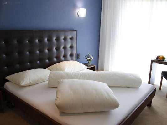 Swiss Heidi Hotel Double room 1