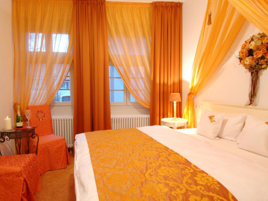 Zur goldenen Krone Double room Comfort 0