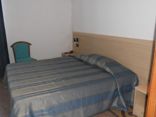 Albergo Villa Ester Triple room 0