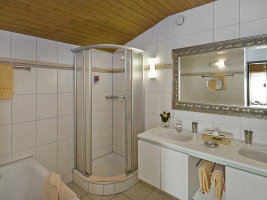 Bürchnerhof Double room 1