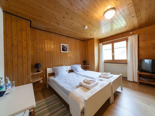 Berghaus Toni Double room 0