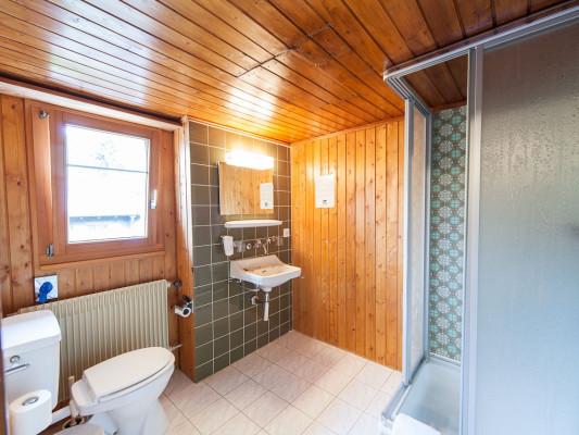 Berghaus Toni Double room 1