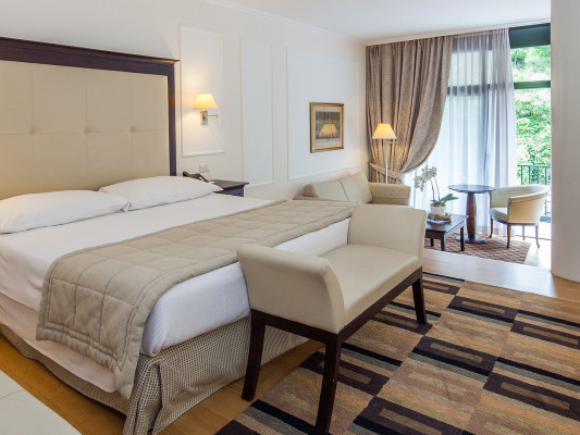 Park Hotel Principe Double Room Modern 0