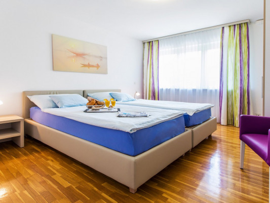 Residenza Al Lido - Tertianum Apartment with one bedroom 3