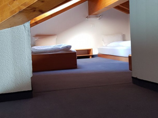 Alpenperle Family room 7