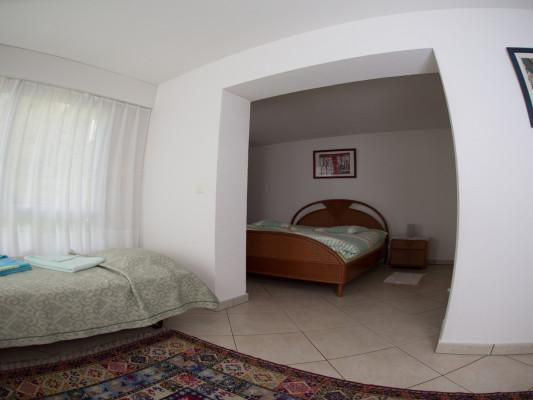Al Ponte Familiy room 1