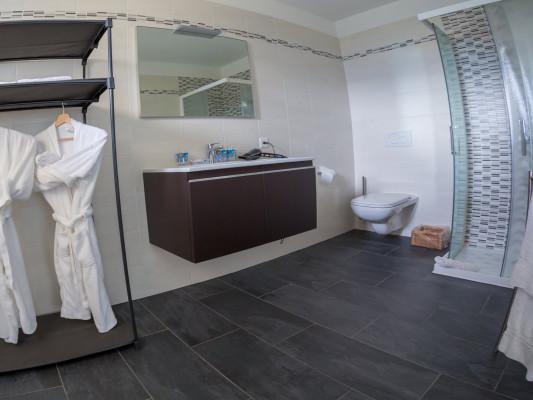 Al Ponte Double room Standard 2 beds 1
