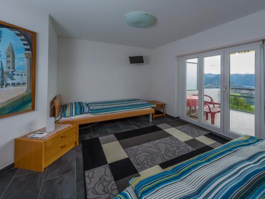 Al Ponte Double room Standard 2 beds 3
