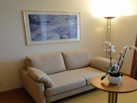 Hotel Bären Twann Double room Superior 3
